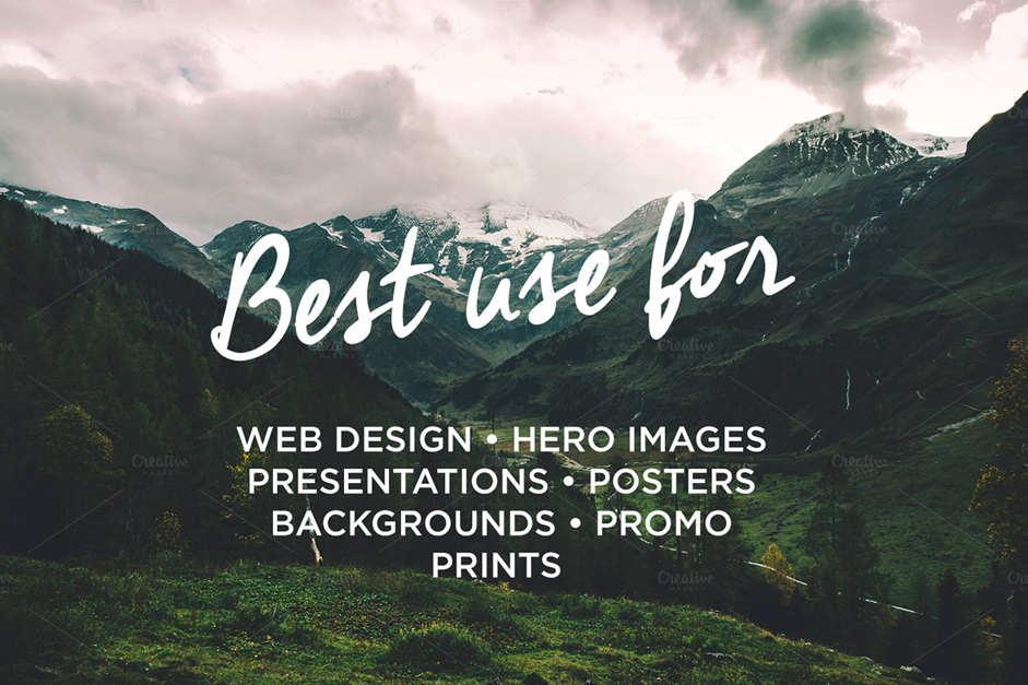 Design Bundle by Creative Market